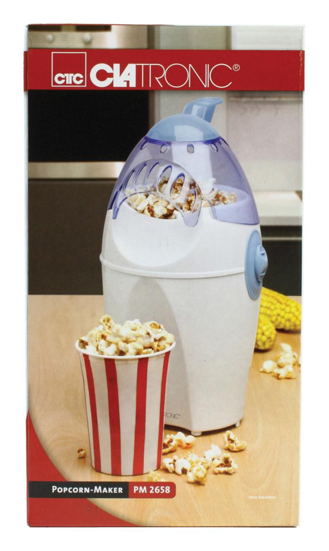 Popcorn Maker będący nagrodą w naszym konkursie! /materiały prasowe