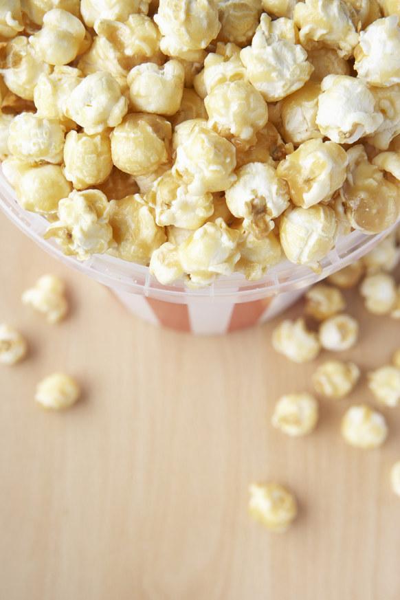 popcorn /© Photogenica