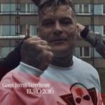 """Popek nagrał hymn na Euro 2016! (Gdzie Jesteś Tato Stary - """"Euro 2016"""")"""