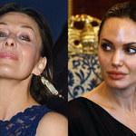 Popek o mastektomii Angeliny: Desperacja