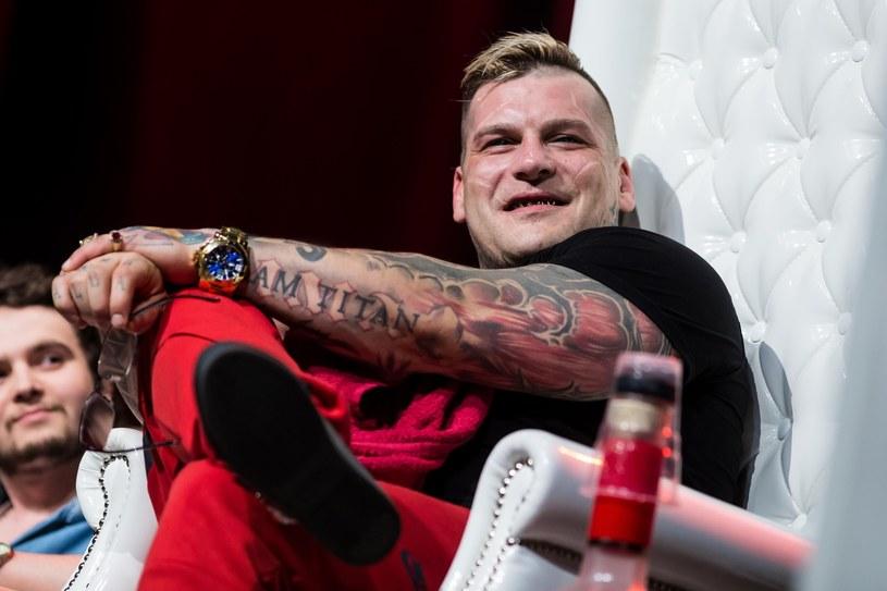 Popek /SZYMON STARNAWSKI /POLSKA PRESS /East News