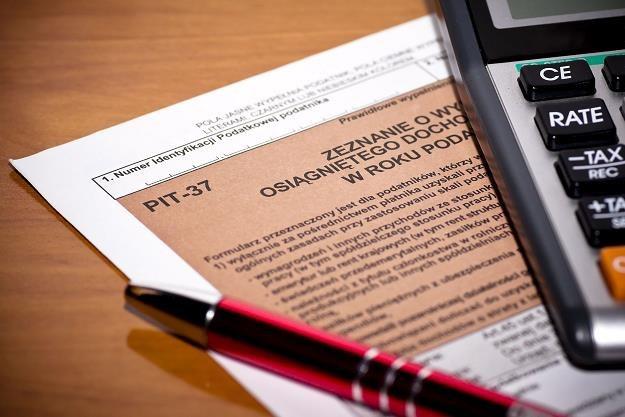 Popełniłeś błąd w zeznaniu podatkowym? Sprawdź, jak dokonać korekty /©123RF/PICSEL