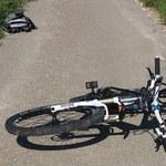 Popielewo: 13-latek zginął pod kołami samochodu. Świadkowie: Próbował ominąć psa