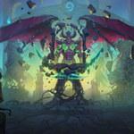 Popioły Rubieży - Łowca Demonów podbija gry rankingowe w Hearthstone