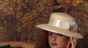 Popisowe kapelusze