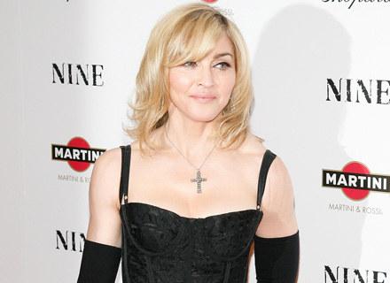 Popisy Madonny są perfekcyjne aż do bólu - fot. Joe Kohen /Getty Images/Flash Press Media