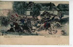 Poplątane drogi generała Ignacego Kruszewskiego. Naraził się carowi, pomógł mu król Belgii