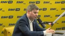 Popołudniowa rozmowa RMF FM: Jan Grabiec