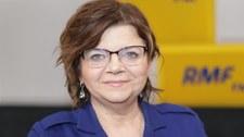 POPOŁUDNIOWA ROZMOWALeszczyna o kampanii wyborczej: To nie jest konkurs krasomówczy