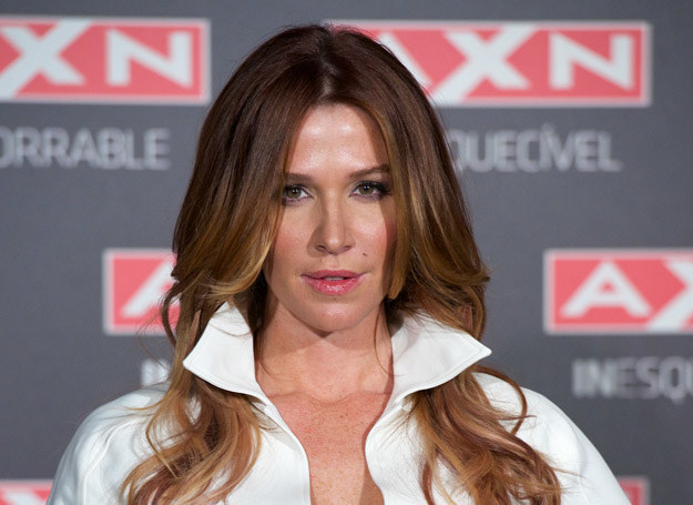 Poppy Montgomery /Getty Images
