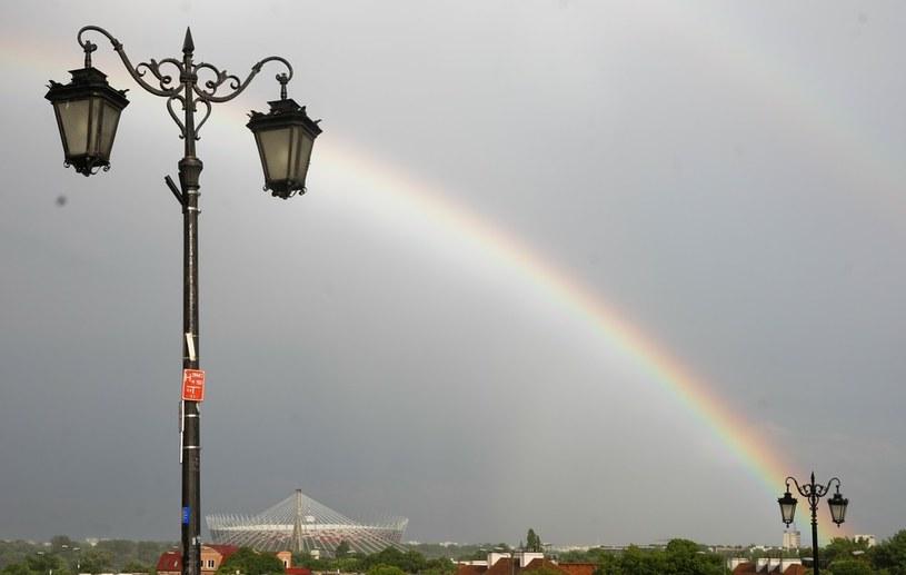 Poprawa pogody już w czwartek /Michal Dyjuk/Reporter /East News