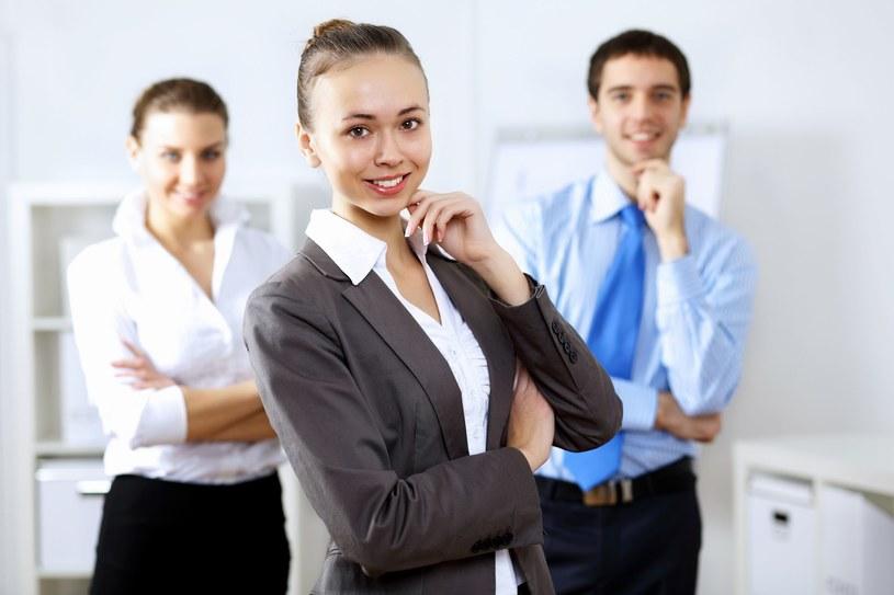Poprawia się sytuacja na rynku pracy dla osób młodych /123RF/PICSEL