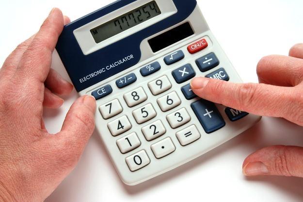 Poprawne określenie wysokości zobowiązania podatkowego bywa nieraz bardzo trudne /© Panthermedia