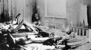 Popromienna śmierć: Jak cierpieli w Czarnobylu i Hiroszimie?