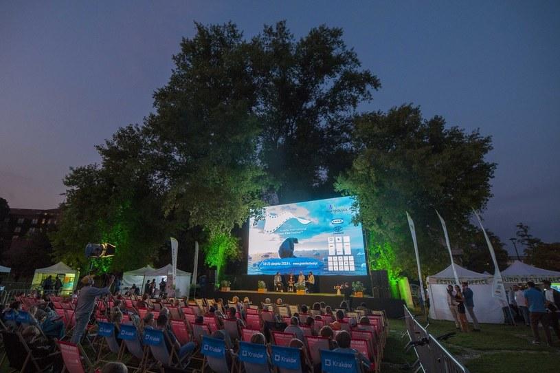 Poprzednia edycja festiwalu zgromadziła na Bulwarach Wiślanych w Krakowie wielu widzów /materiały prasowe