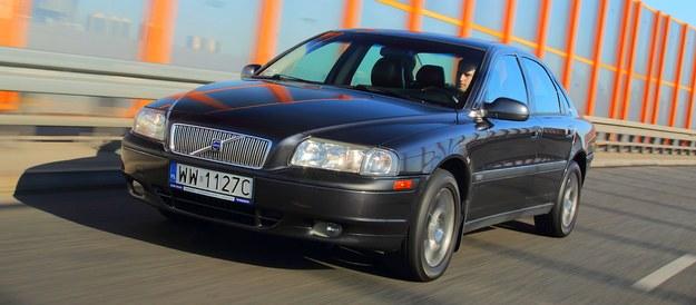 Poprzednia generacja S80 (1998-2006). Ceny od 6 do 27 tys. zł. /Motor