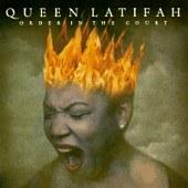 Poprzednia płyta Queen Latifah /