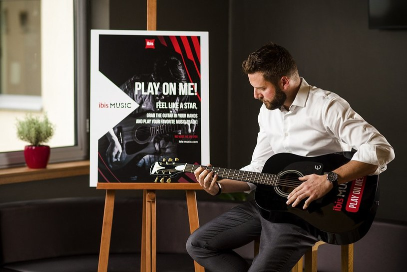 Poprzez organizację lokalnych muzycznych wydarzeń marka pokazuje, że muzyka łączy ludzi! /INTERIA.PL/materiały prasowe