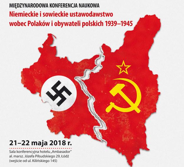 """""""Poprzez zastraszenie i wyniszczenie elit podporządkować sobie naród polski"""" /IPN"""