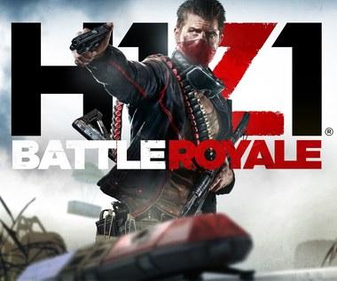 Populacja H1Z1: Battle Royale na PlayStation 4 przekroczyła 10 milionów graczy