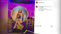 Popularna piosenkarka Jade Thirlwall została prezesem klubu. Wideo