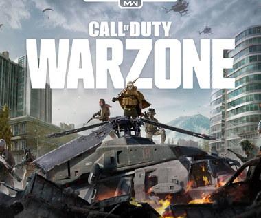 Popularność Call of Duty: Warzone mogą teraz zniszczyć tylko cheaterzy