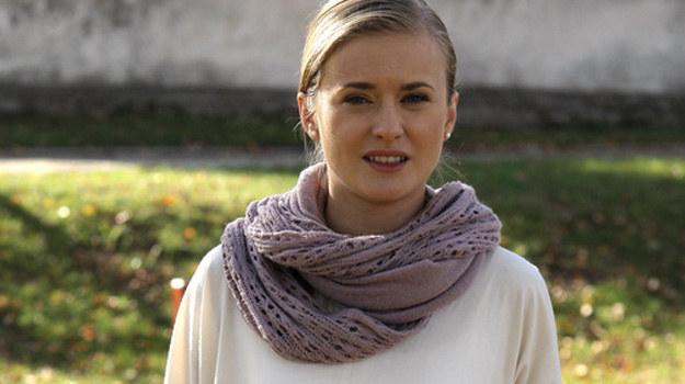 """Popularność przyniosły jej m.in. seriale """"Ranczo"""" i """"Barwy szczęścia"""". Niedługo zobaczymy ją w """"Na Wspólnej"""". /Jordan Krzemiński /AKPA"""