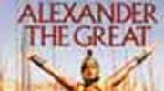Popularny Aleksander Wielki