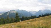 Popularny szlak w Tatrach zamknięty