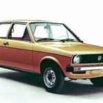 Popularny Volkswagen ma 40 lat. Miałeś takiego?