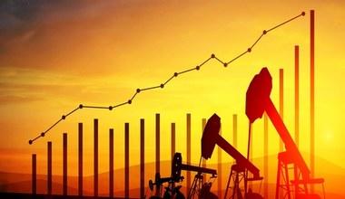 Popyt na ropę będzie rósł