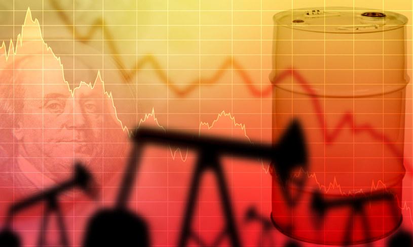 Popyt na ropę do 2050 r. może spaść nawet o 70 proc. /123RF/PICSEL