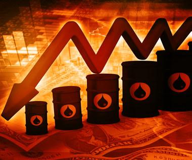 Popyt na ropę spadnie w tym roku po prawie 10 latach wzrostu - Międzynarodowa Agencja Energetyczna