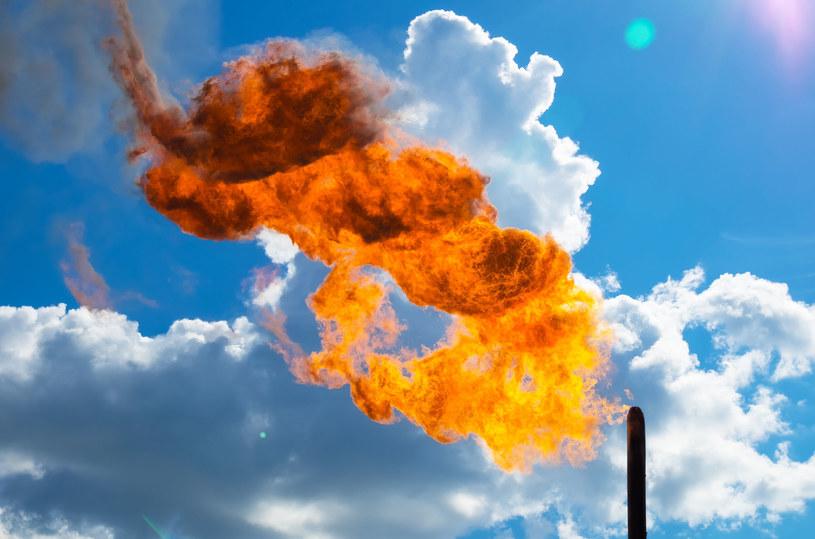 Popyt na rosyjski gaz nie słabnie /123RF/PICSEL