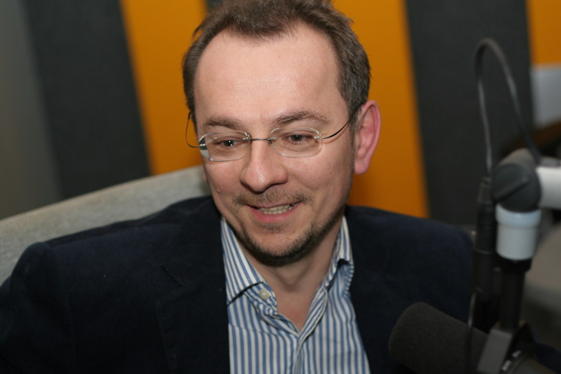 Poradnik przygotował trener mentalny sportowców Norbert Bradel /Maciej Nycz /RMF FM