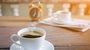 Poranna kawa poprawia koncentrację, kreatywność niekoniecznie
