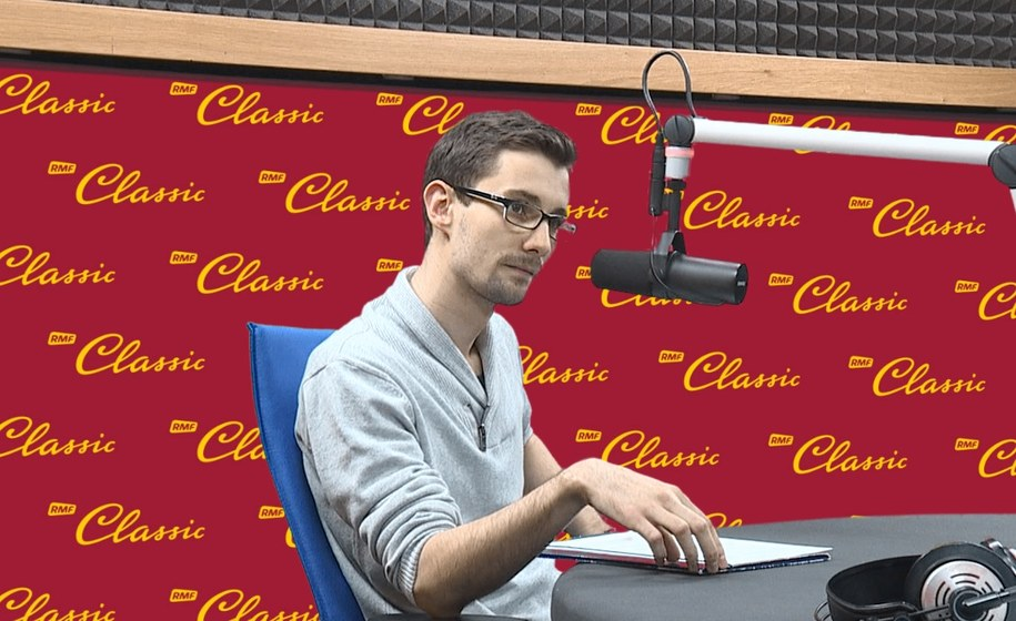 Poranny gość Dania do Myślenia /Magdalena Adamczyk /RMF FM