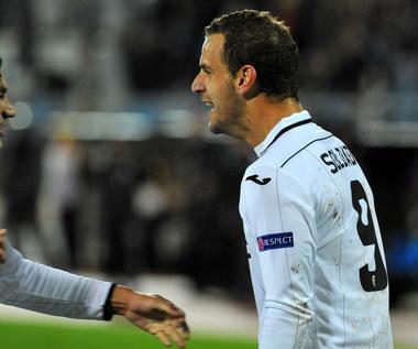 Porażka Chelsea, pogoń Manchesteru i hat-trick na Białorusi