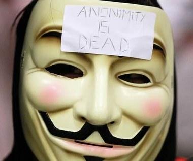 Porażka w walce Anonimowych z Państwem Islamskim