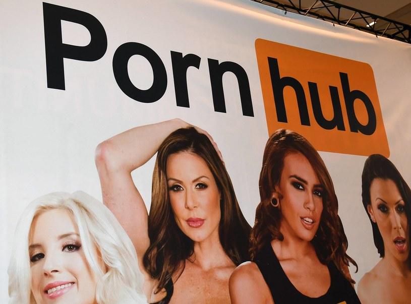 PornHub przez około rok wyświetlał szkodliwą reklamę, która mogła zainfekować komputer /AFP