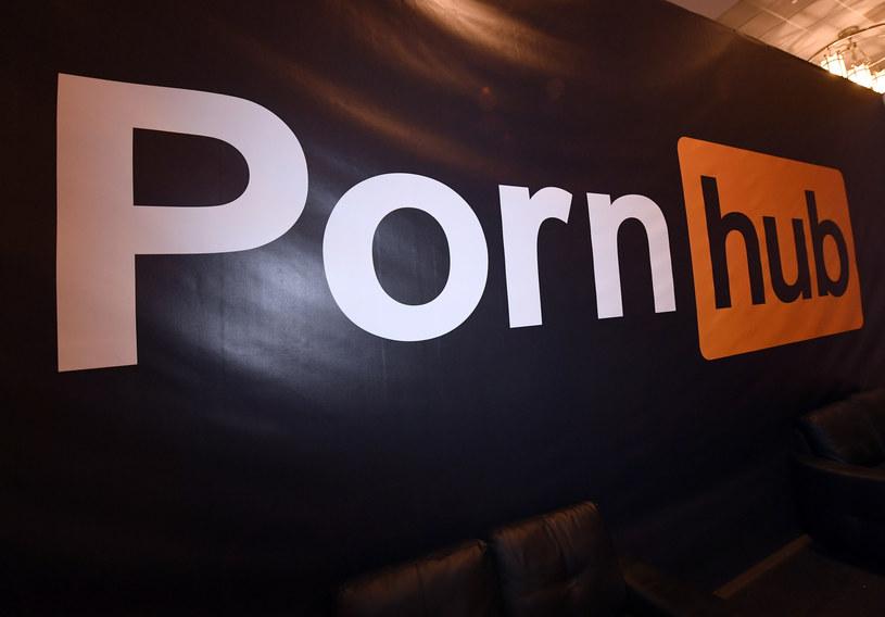 Pornhub zastosuje system o nazwie AgeID /AFP