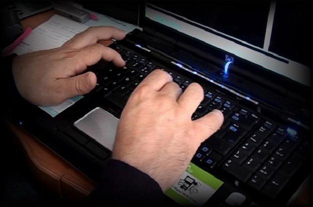 Pornografia w Sieci zabija męskie libido /AFP