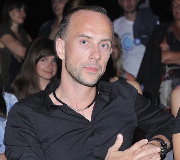 Pornonergal broni swojego hobby (fot. Jarosław Antoniak) /MWMedia