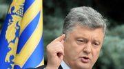 Poroszenko: Nie będzie ponaglania do przyjęcia reformy konstytucyjnej