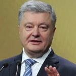 Poroszenko ogłosił zakończenie stanu wojennego na Ukrainie