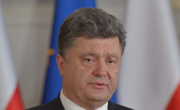 Poroszenko przyszłym prezydentem Ukrainy?