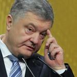 Poroszenko tropi Rosjan. Wielka kontrola na Ukrainie