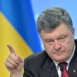 Poroszenko: Ukraina będzie miała zapewniony gaz tej zimy