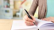 Porównajcie swoje charaktery pisma