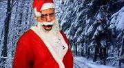 Porozmawiaj ze Świętym Mikołajem!